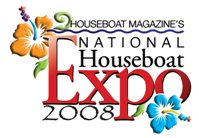 Houseboat Expo 2008