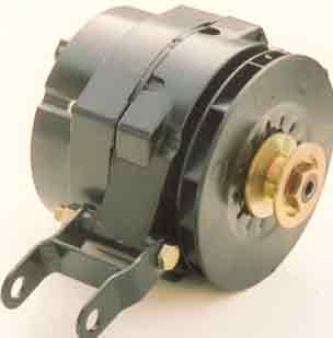 Model A Replacement Alternator